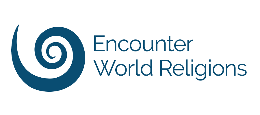 Logo: Encounter World Religions