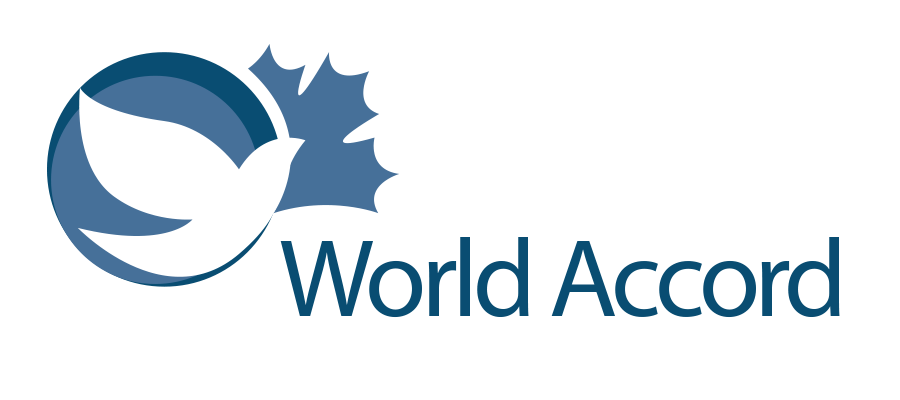 Logo: World Accord